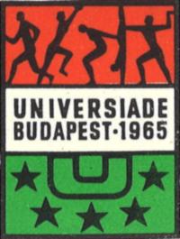 1965 Summer Universiade