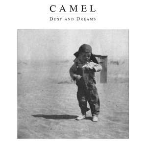 <i>Dust and Dreams</i> 1991 studio album by Camel