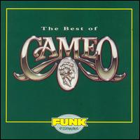 <i>The Best of Cameo</i> (1993 album) 1993 greatest hits album by Cameo