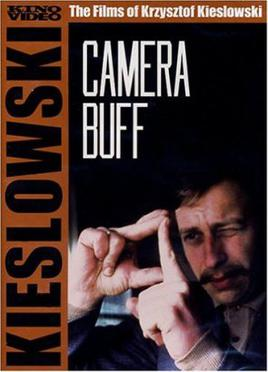 Picture of a movie: Camera Buff