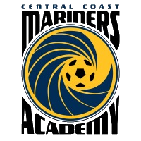 Central Coast Mariners Academy Logo