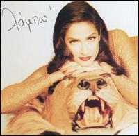 <i>Lambo</i> (album) 1992 studio album by Anna Vissi