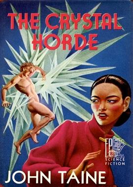 <i>The Crystal Horde</i>