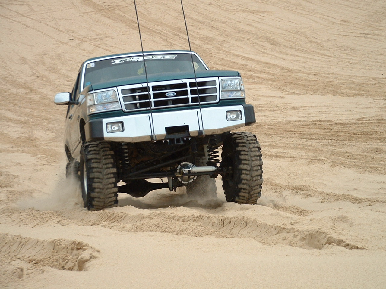 Off-roading - Wikipedia