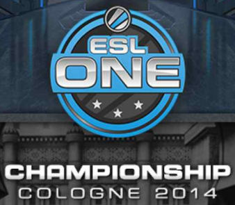 Esl One Colonge