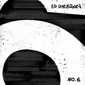 <i>No.6 Collaborations Project</i> 2019 studio album by Ed Sheeran