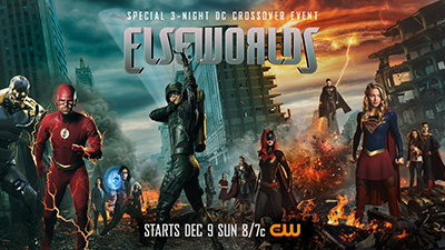 Elseworlds (Arrowverse) - Wikipedia