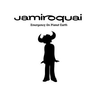 <i>Emergency on Planet Earth</i> 1993 studio album by Jamiroquai