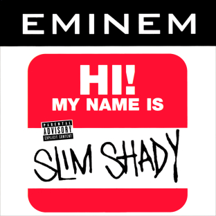 my name is eminem