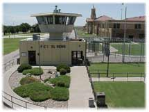 Federal Correctional Institution, El Reno - WikiVisually
