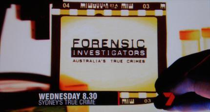 Forensic Investigators Wikipedia
