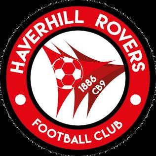 Haverhill Rovers F.C. Association football club in England