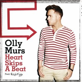 Heart Skips a Beat song by Olly Murs and Rizzle Kicks