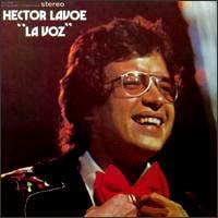 Hector lavoe la voz