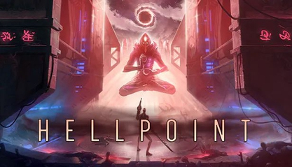 Picture of a game: Hellpoint