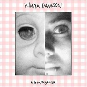 <i>Hidden Vagenda</i> 2004 studio album by Kimya Dawson