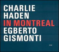 <i>In Montreal</i> live album by Charlie Haden