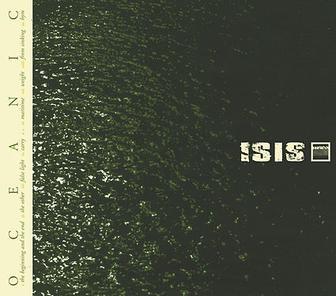 Oceanic (Isis album) - Wikipedia