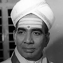 J. V. Somayajulu Indian actor