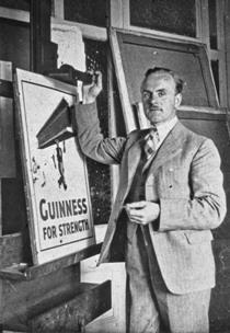 John Gilroy (1898 - 1985)