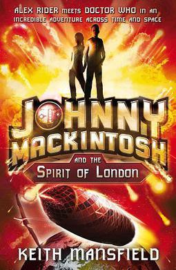 Johnny Mackintosh And The Spirit Of London Wikipedia