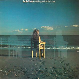 <i>Welcome to the Cruise</i> 1979 studio album by Judie Tzuke