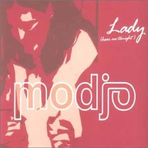 Lady (Hear Me Tonight) 2000 single by Modjo