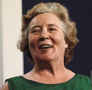Lena Jeger, Baroness Jeger British Labour politician and life peer