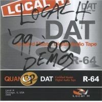 <i>99–00 Demos</i> compilation album