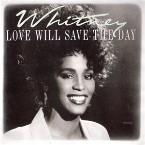 Whitney Houston — Love Will Save the Day (studio acapella)