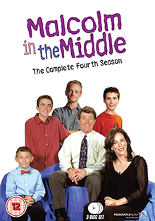 <i>Malcolm in the Middle</i> (season 4) Season of television series