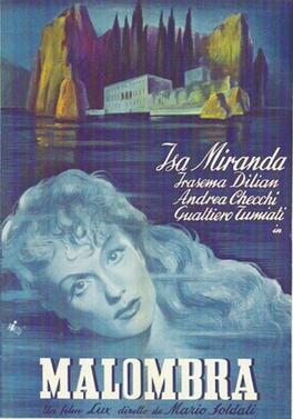 Malombra (1942) di Mario Soldati_1/9 - YouTube