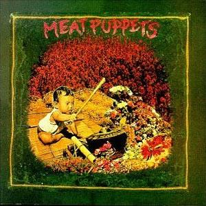 <i>Meat Puppets</i> (album) 1982 studio album by Meat Puppets