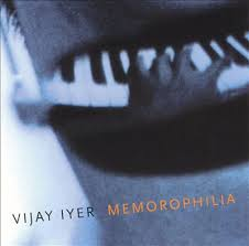 <i>Memorophilia</i> 1995 studio album by Vijay Iyer