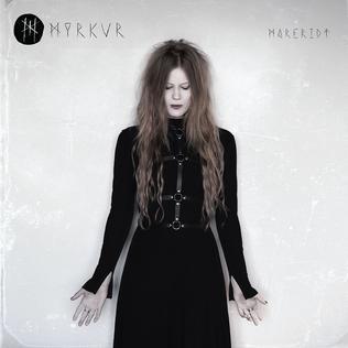 <i>Mareridt</i> 2017 studio album by Myrkur