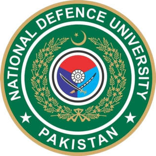 National Defence University, Pakistan military academy in Islamabad, Pakistan, highest war college of Pakistans military