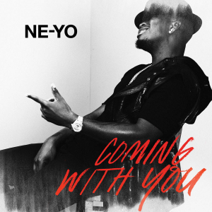 Ne-Yo - Coming with You (studio acapella)
