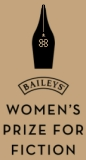 Baileys Women's Prize for Fiction 2014