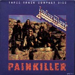 Painkiller (Judas Priest song) song by Judas Priest