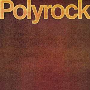 Polyrock album cover