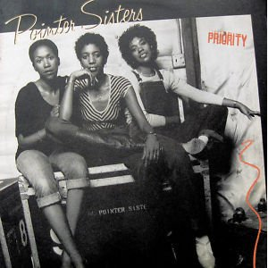<i>Priority</i> (album) 1979 studio album by Pointer Sisters