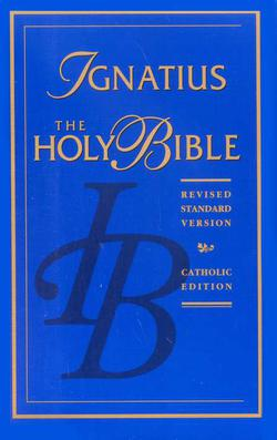 Revised Standard Version Catholic Edition - Wikipedia