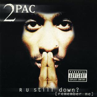 <i>R U Still Down? (Remember Me)</i> 1997 studio album by 2Pac