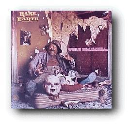 <i>Willie Remembers</i> 1972 studio album by Rare Earth
