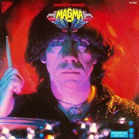 <i>Retrospektïẁ (Parts I+II)</i> 1981 live album by Magma