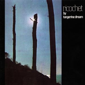 <i>Ricochet</i> (Tangerine Dream album) 1975 live album by Tangerine Dream
