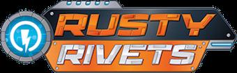 Rusty Rivets Spin Master Nickelodeon Logo.png