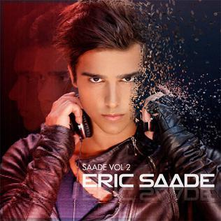 <i>Saade Vol. 2</i> 2011 studio album by Eric Saade