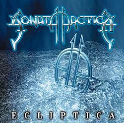 <i>Ecliptica</i> 1999 studio album by Sonata Arctica