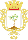 Coat of arms of Specchia